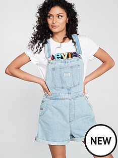 levis-vintage-shorthalls-dungaree-denim