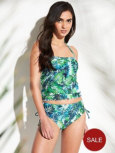 27ea0ddff7 Tankinis | Shop Tankinis at Littlewoods.com