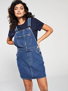 tommy-jeans-classic-dungaree-dress-mid-blue