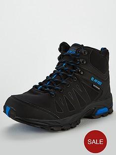 hi-tec-hi-tec-raven-mid-waterproof-walking-boots