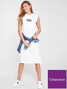 tommy-jeans-logo-tank-dress-classic-white