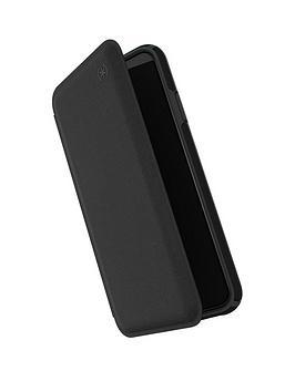 speck-presidio-folio-leather-case-for-iphone-xs-max-blackblack