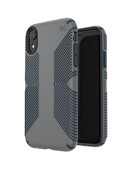 speck-presidio-sport-case-for-iphone-xr-blackgunmetal-greyblack