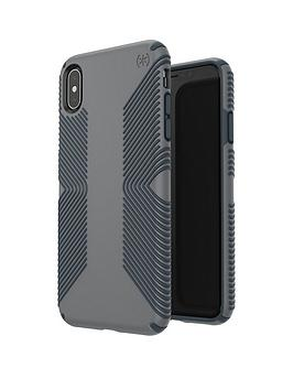 speck-presidio-grip-graphite-greycharcoal-grey-for-iphone-xs-max