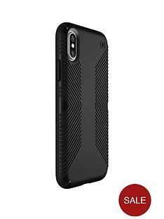 speck-presidio-grip-case-for-iphone-xxs-black