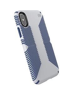 speck-presidio-grip-case-for-iphone-xxs-microchip-greyballpoint-blue