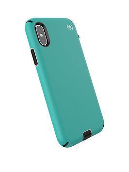 speck-presidio-sport-case-for-iphone-xxs-jet-ski-tealdolphin-greyblack