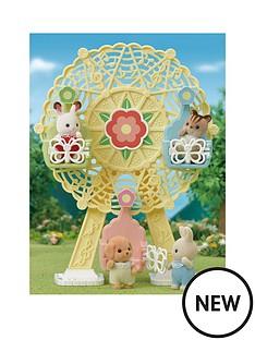 sylvanian-families-baby-ferris-wheel