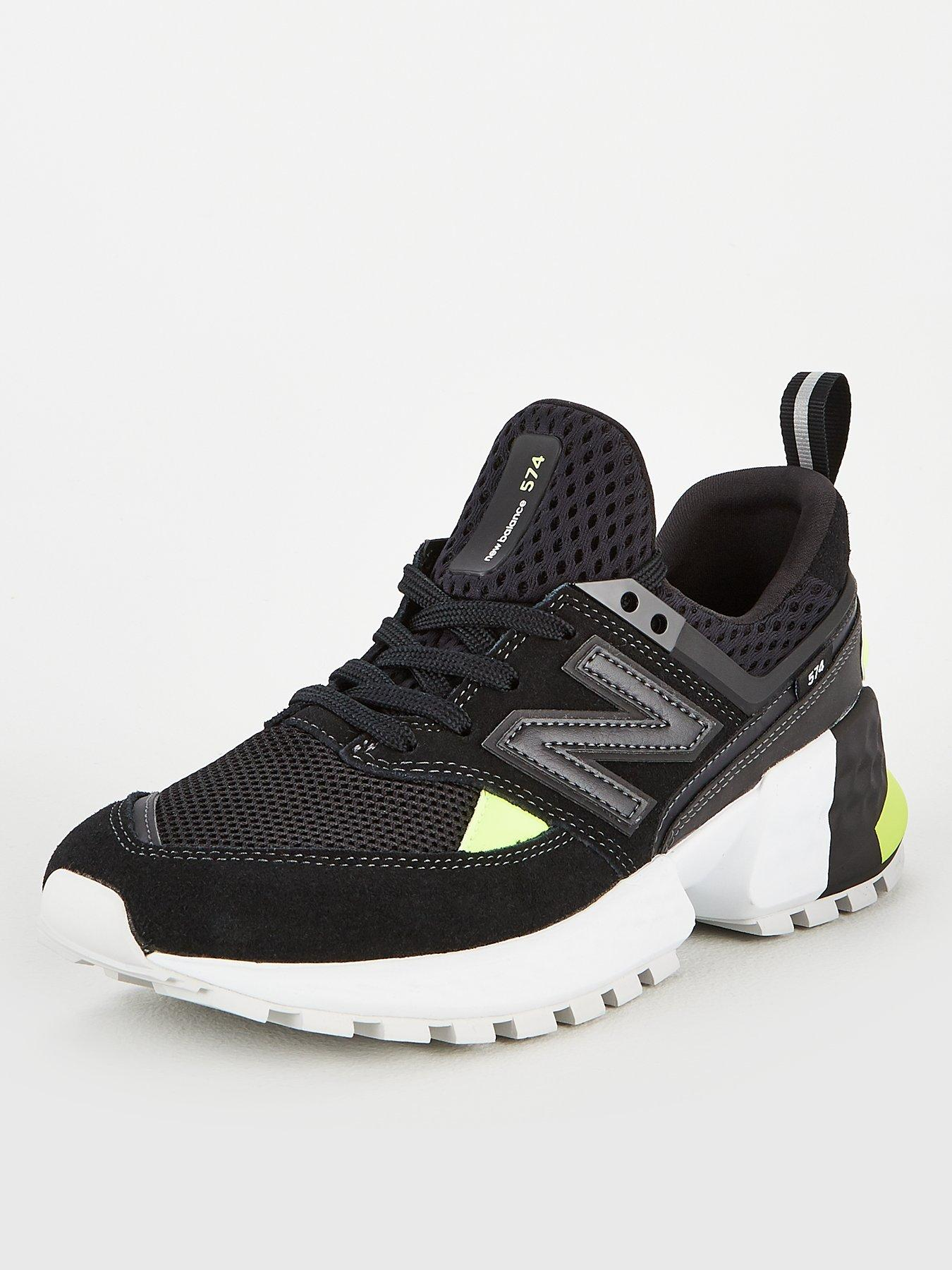 Mens Trainers | Fashion & Running Trainers |