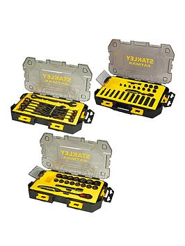 Stanley FatMax  Stanley Fatmax 51Pc Tool Set- Exclusive