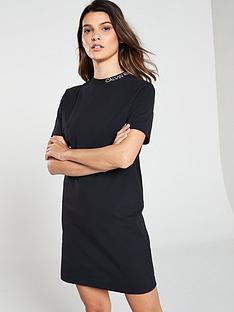 calvin-klein-skater-tee-dress