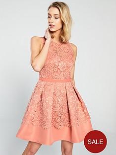 little-mistress-crochet-skater-dress