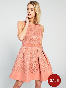 little-mistress-crochet-skater-dress