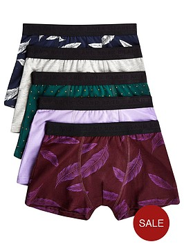 river-island-boys-purple-feather-boxers-multipack