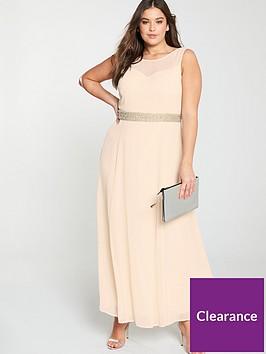 little-mistress-curve-beaded-waist-bridesmaid-maxi-dress-blush