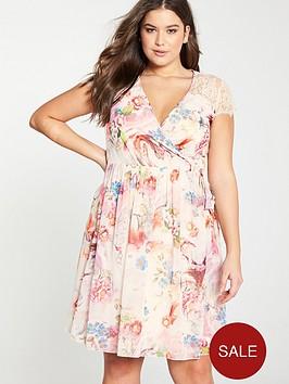 little-mistress-curve-little-mistress-curve-lace-trim-floral-printed-wrap-dress