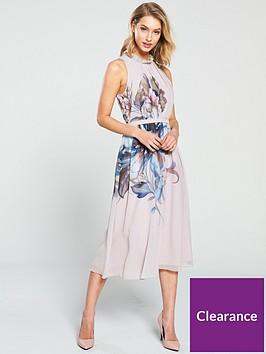 little-mistress-high-neck-floral-printed-midi-dress-blush
