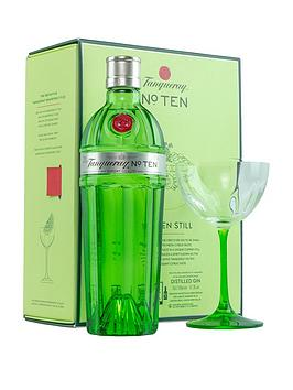 tanqueray-no10-gin-70cl-amp-coupette-glass-gift-set