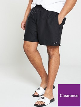 nike-swim-plus-size-solid-lap-5-inch-swim-shorts-black