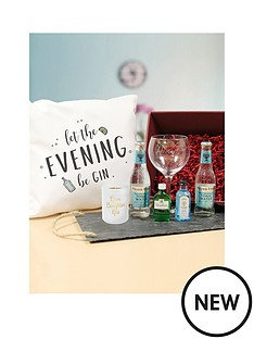 personalised-gin-night-in-gift-set