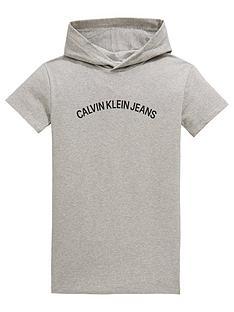 calvin-klein-jeans-girls-hooded-sweat-dress-light-grey-heather