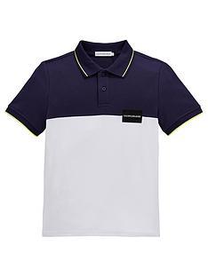 calvin-klein-jeans-boys-pique-colourblock-short-sleeve-p