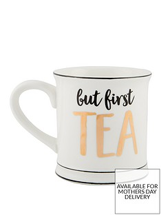 sass-belle-sass-and-belle-metallic-monochrome-but-first-tea-mug