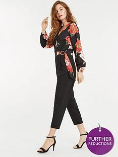 oasis-bold-bloom-d-ring-jumpsuit-multi-black