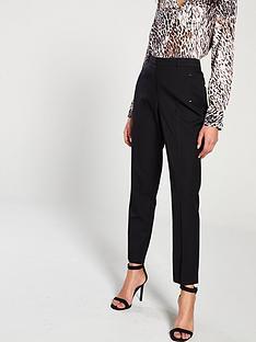 wallis-pvl-tapered-trouser