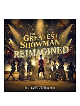 the-greatest-showman-reimagined