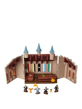 Harry Potter Harry Potter Hogwarts Great Hall Mini Playset Picture