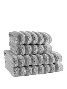 bianca-cottonsoft-4-piece-ribbed-cottonsoft-towel-bale