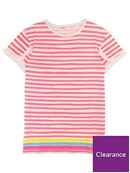 billieblush-girls-sequin-stripe-t-shirt-dress-fuchsia
