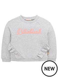 billieblush-girls-glitter-logo-sweat-grey