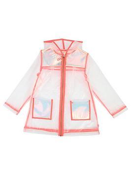 billieblush-girls-transparent-hooded-raincoat-multi