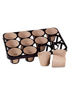 skeleton-tray-and-36-bio-pots-for-growing-on