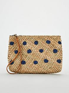 joules-straw-pouch-bag-natural