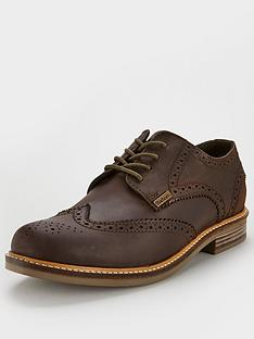 barbour-bamburgh-lace-up-shoe
