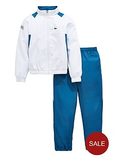 lacoste-sports-boys-colourblock-taffeta-tracksuit-white