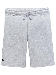 lacoste-sports-boys-sweat-shorts-grey