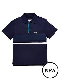 lacoste-sports-boys-short-sleeve-stripe-polo-shirt-navy