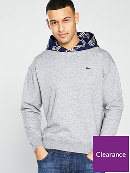 lacoste-live-contrast-hoodie-grey-marl