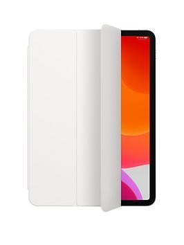 Buy Brand New Apple Ipad Pro (12.9-Inch) Smart Folio (3Rd Generation) - White