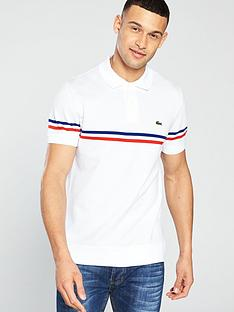 8ed56748 Lacoste | T-shirts & polos | Men | www.littlewoods.com