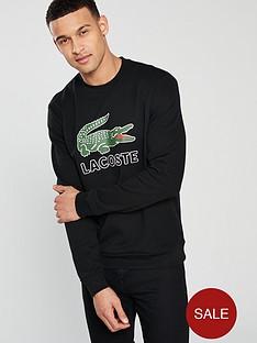 lacoste-sportswear-logo-crew-sweatshirt