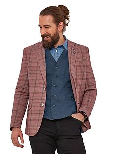 joe-browns-charming-check-blazer
