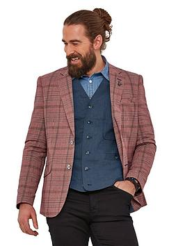Joe Browns Joe Browns Charming Check Blazer Picture