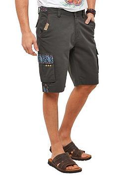 joe-browns-customised-short