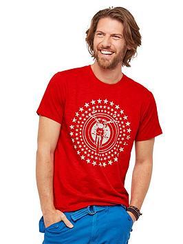 Joe Browns Joe Browns Star Bike T-Shirt Picture