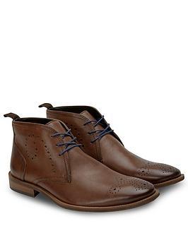 joe-browns-burnished-swirl-leather-boots